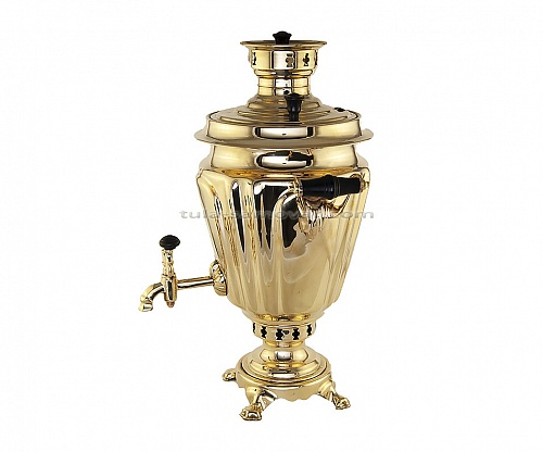 "Samovar ""Wineglass"" 5 liters"
