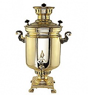 Samovar antique 7 l