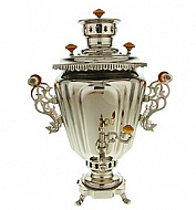 "The samovar ""Glass"" 5 liters"